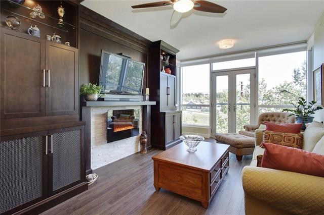 24 Varsity Estates Circle NW #511, Calgary, AB T3A 2X8 (#C4206278) :: The Cliff Stevenson Group