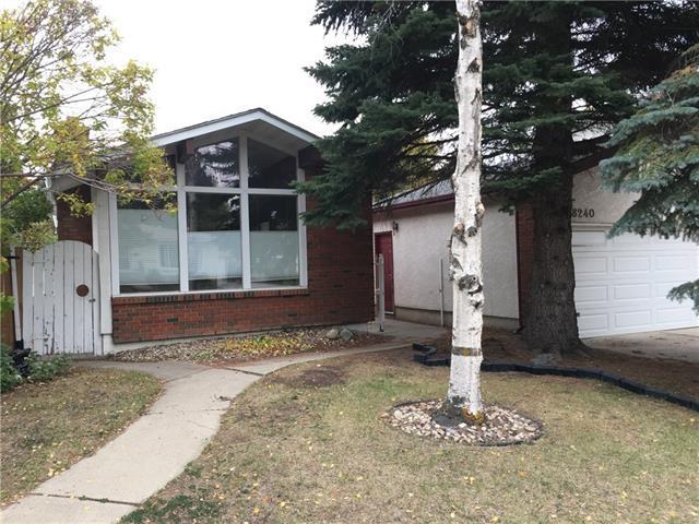 8240 7 Street SW, Calgary, AB T2V 1G6 (#C4206287) :: Redline Real Estate Group Inc