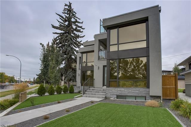 2710 Parkdale Boulevard NW, Calgary, AB T2N 3S7 (#C4206314) :: Redline Real Estate Group Inc