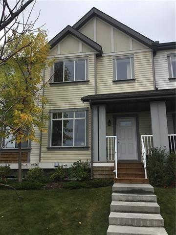 300 Copperstone Cove SE, Calgary, AB T2Z 0L3 (#C4206316) :: Redline Real Estate Group Inc