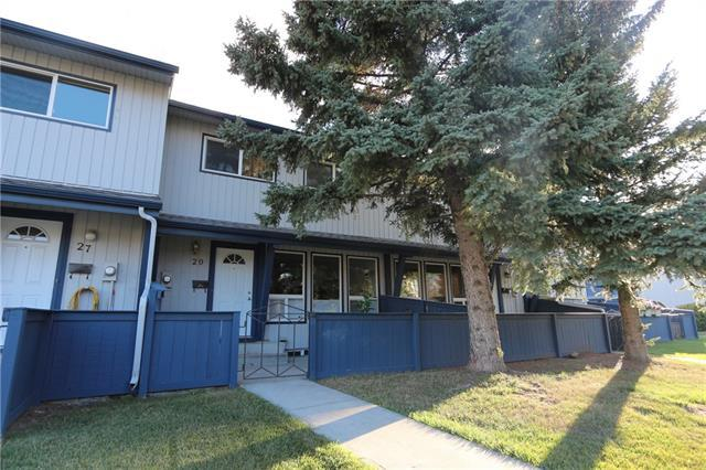 5315 53 Avenue NW #29, Calgary, AB T3A 2E7 (#C4206321) :: The Cliff Stevenson Group
