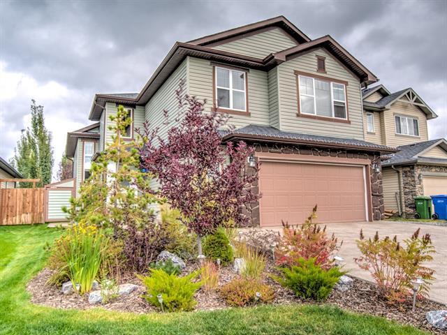 472 Rainbow Falls Way, Chestermere, AB T1X 1S5 (#C4206326) :: Calgary Homefinders
