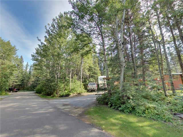 22 Des Arcs Road, Lac des Arcs, AB T1W 2W3 (#C4206331) :: Canmore & Banff