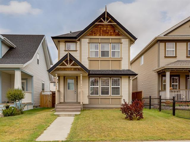 639 Everridge Drive SW, Calgary, AB T2Y 5E7 (#C4206334) :: Canmore & Banff
