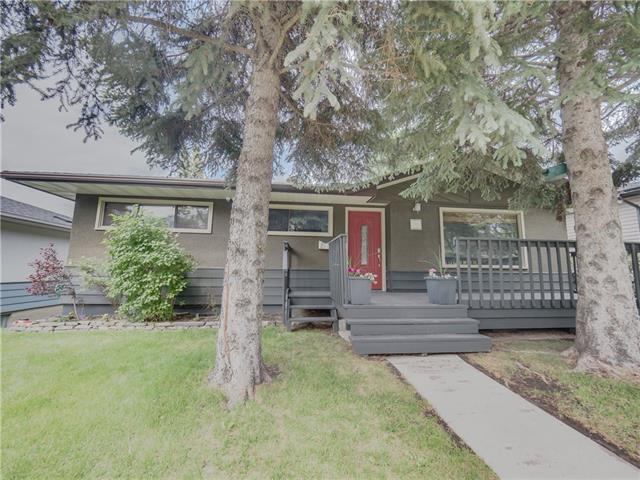 36 Fairview Crescent SE, Calgary, AB T2H 0Z6 (#C4206337) :: Calgary Homefinders