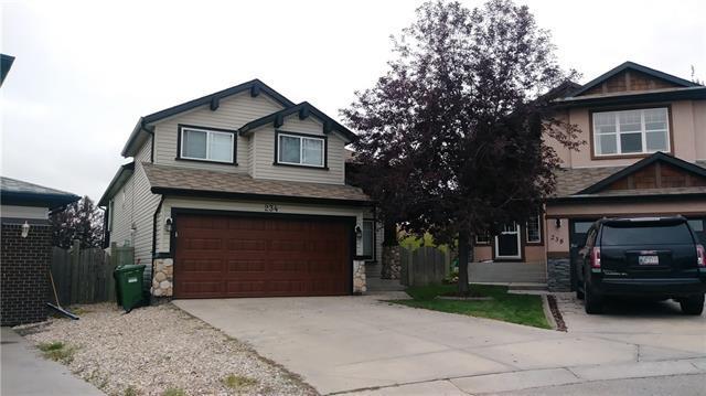 234 Panamount Close NW, Calgary, AB T3K 5P6 (#C4206339) :: Redline Real Estate Group Inc