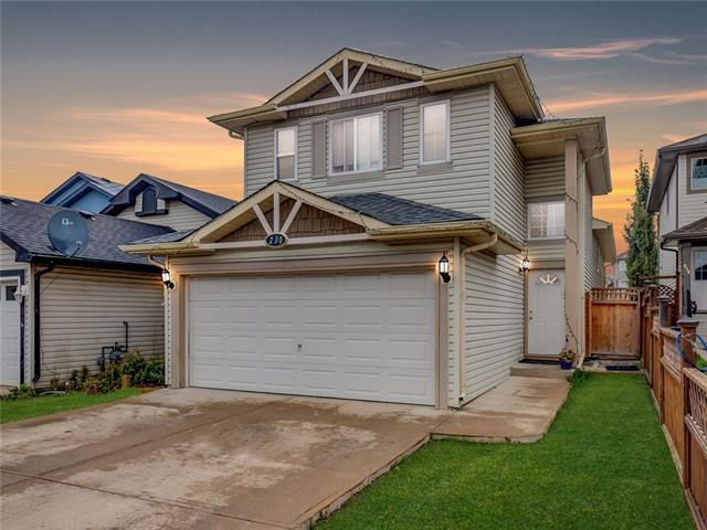 230 Tarawood Place NE, Calgary, AB T3J 5B2 (#C4206347) :: The Cliff Stevenson Group