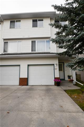 57 Harvest Oak Circle NE, Calgary, AB T3K 4S6 (#C4206357) :: Redline Real Estate Group Inc