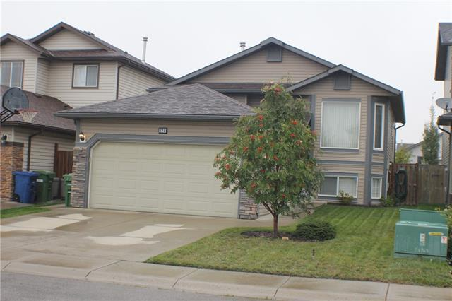 228 Stonegate Close NW, Airdrie, AB  (#C4206360) :: Canmore & Banff