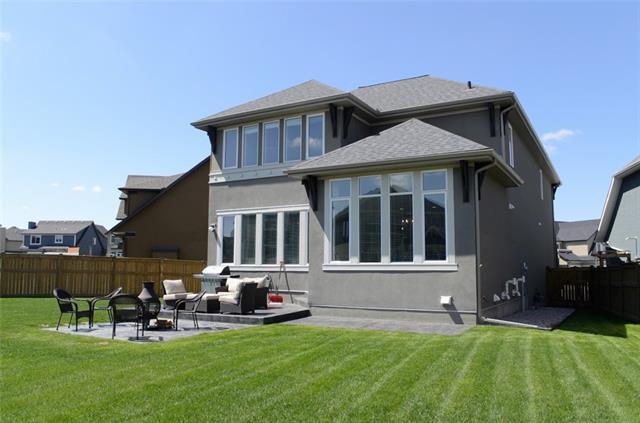 224 Marquis Landing SE, Calgary, AB T3M 2H3 (#C4206363) :: Redline Real Estate Group Inc