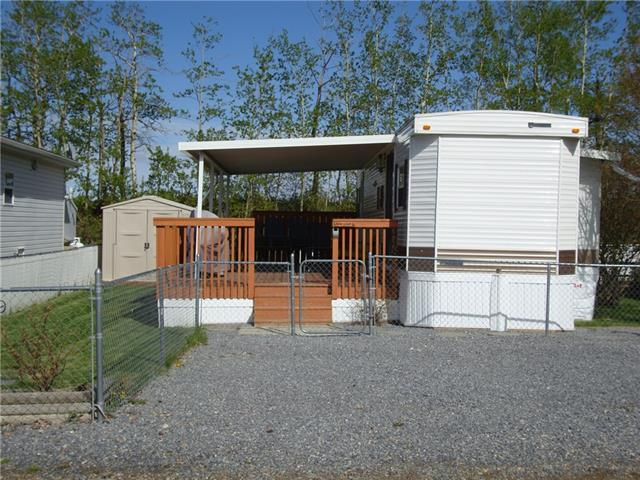 448 Carefree Resort, Rural Red Deer County, AB T4G 1T8 (#C4206364) :: The Cliff Stevenson Group