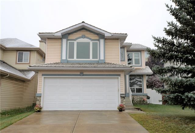 274 Harvest Hills Drive NE, Calgary, AB T3K 4H7 (#C4206370) :: Redline Real Estate Group Inc