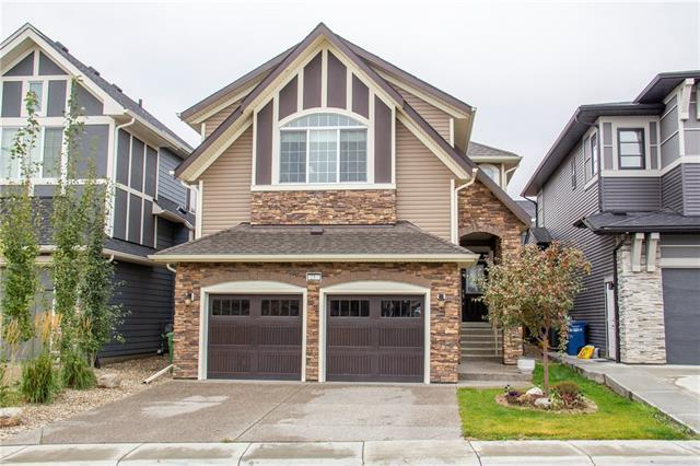 23 Cooperstown Place SW, Airdrie, AB T4B 3T5 (#C4206386) :: Redline Real Estate Group Inc