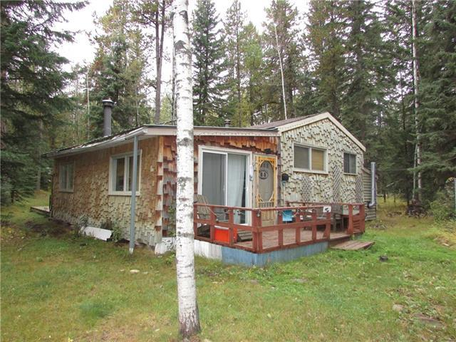50046 Twp 350 Site 1, Rural Clearwater County, AB T0M 1X0 (#C4206404) :: Redline Real Estate Group Inc