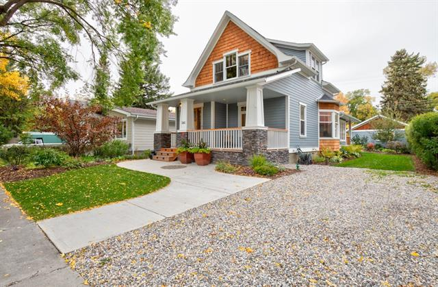 541 7 Street SW, High River, AB T1V 1B7 (#C4206406) :: Redline Real Estate Group Inc
