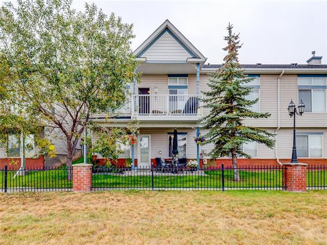 65 Prestwick Pond Terrace SE, Calgary, AB T2Z 3Z7 (#C4206419) :: The Cliff Stevenson Group