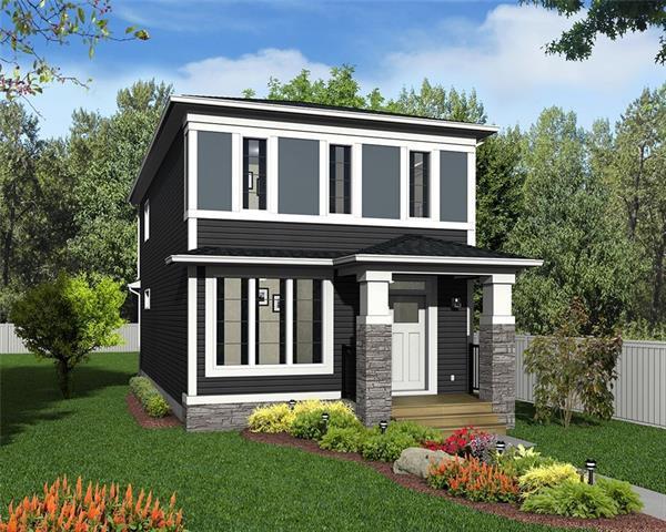 166 Evanscrest Place NW, Calgary, AB T3P 1J5 (#C4206420) :: The Cliff Stevenson Group