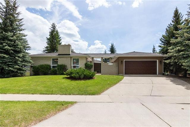 203 Willow Park Drive SE, Calgary, AB T2J 0K3 (#C4206455) :: Calgary Homefinders