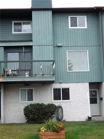 2511 38 Street NE #16, Calgary, AB T1Y 4M7 (#C4206458) :: Redline Real Estate Group Inc