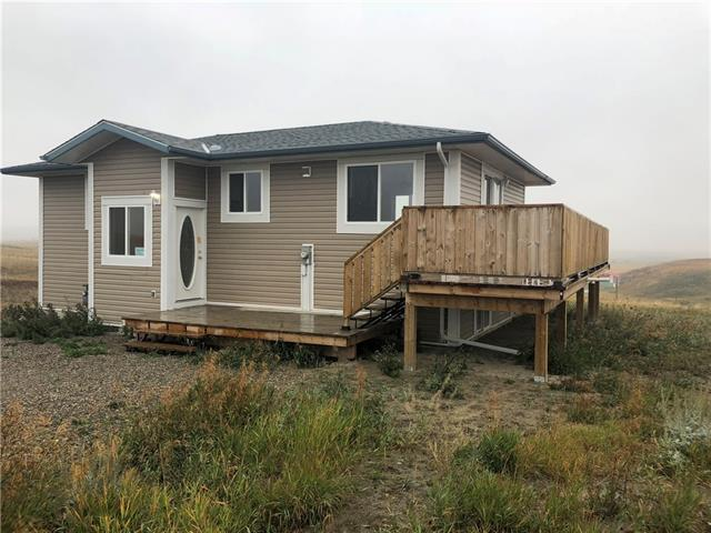 285017 135A Flying E Road, Rural Willow Creek M.D., AB T0L 0T0 (#C4206461) :: Redline Real Estate Group Inc