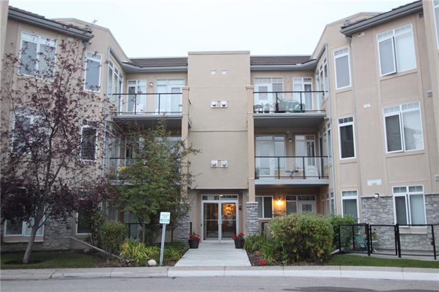 2121 98 Avenue SW #107, Calgary, AB T2V 4S6 (#C4206477) :: The Cliff Stevenson Group