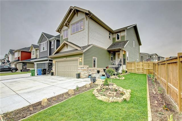 85 Sherwood Square NW, Calgary, AB T3R 0R9 (#C4206499) :: The Cliff Stevenson Group