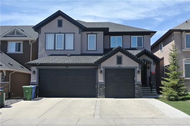 1808 Panatella Boulevard NW, Calgary, AB T3K 0M7 (#C4206521) :: Redline Real Estate Group Inc