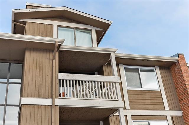 6400 Coach Hill Road SW #632, Calgary, AB T3H 1B8 (#C4206524) :: Redline Real Estate Group Inc