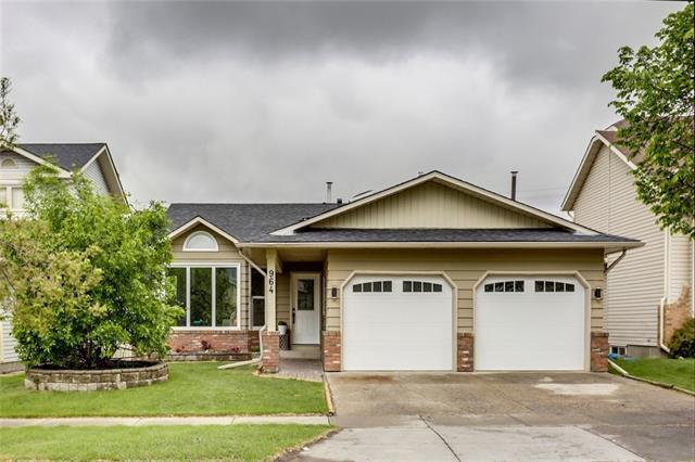 964 Woodbine Boulevard SW, Calgary, AB T2W 5M7 (#C4206530) :: The Cliff Stevenson Group