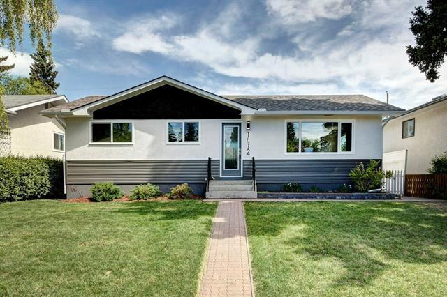 1412 106 Avenue SW, Calgary, AB T2W 0B7 (#C4206545) :: Redline Real Estate Group Inc