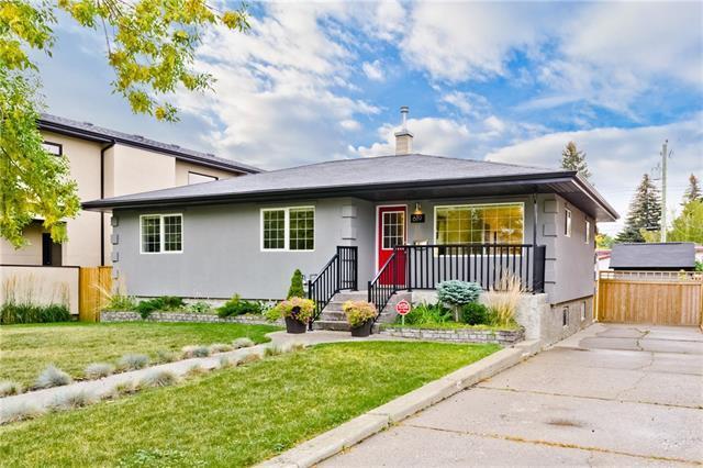 619 53 Avenue SW, Calgary, AB T2V 0C2 (#C4206552) :: Redline Real Estate Group Inc