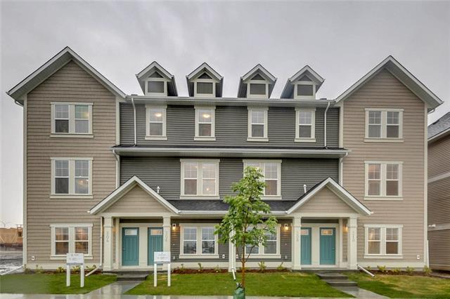 212 South Point Park, Airdrie, AB T4B 4L1 (#C4206558) :: Redline Real Estate Group Inc