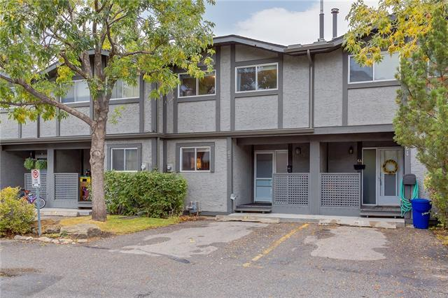 7172 Coach Hill Road SW #63, Calgary, AB T3H 1C8 (#C4206560) :: Redline Real Estate Group Inc