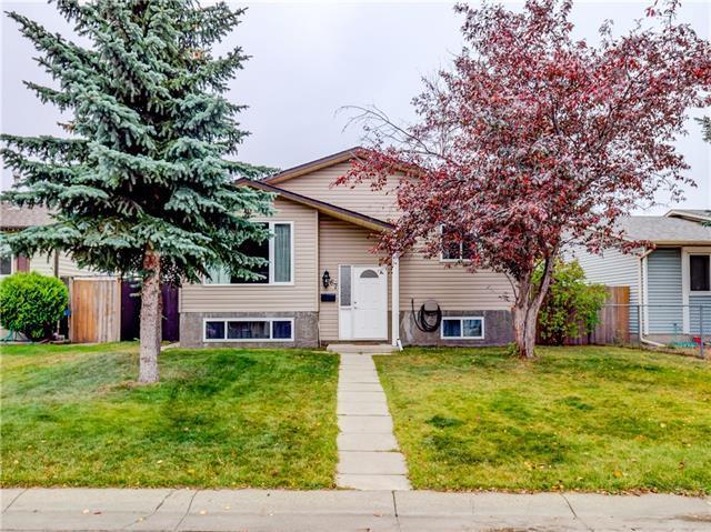 67 Aberfoyle Close NE, Calgary, AB T2A 6T4 (#C4206561) :: Redline Real Estate Group Inc