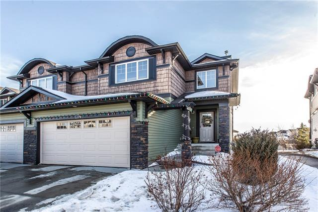 204 Springmere Grove, Chestermere, AB T1X 0B5 (#C4206586) :: Redline Real Estate Group Inc