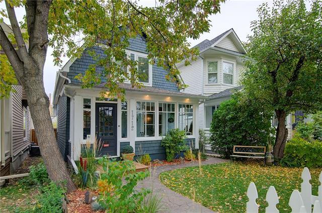 1712 14 Avenue SW, Calgary, AB T3C 0W7 (#C4206618) :: Redline Real Estate Group Inc