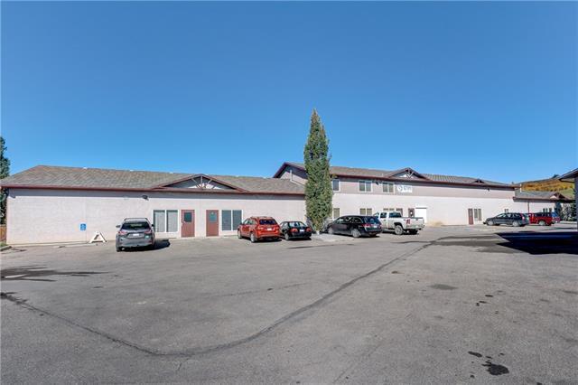 109 Stockton Point(E) #19, Okotoks, AB T1S 1K4 (#C4206641) :: Tonkinson Real Estate Team