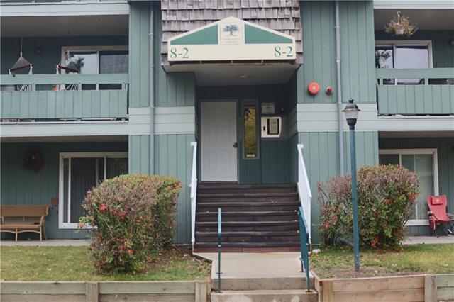 315 Southampton Drive SW #8207, Calgary, AB T2W 2T6 (#C4206650) :: Redline Real Estate Group Inc