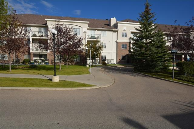 928 Arbour Lake Road NW #1212, Calgary, AB T3G 5T2 (#C4206658) :: Redline Real Estate Group Inc