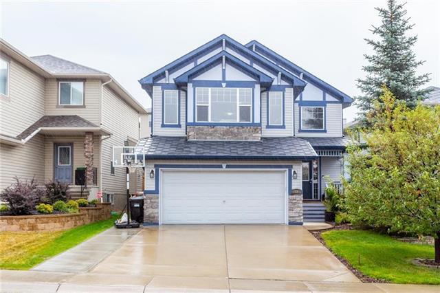 48 Pantego Rise NW, Calgary, AB T3K 6J2 (#C4206662) :: Redline Real Estate Group Inc