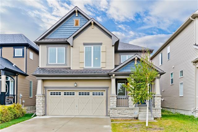 1104 Windhaven Close SW, Airdrie, AB T4B 0T9 (#C4206666) :: Redline Real Estate Group Inc