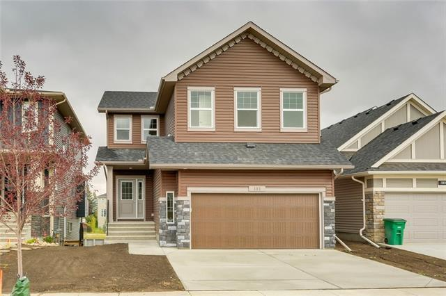181 Ravenstern Crescent SE, Airdrie, AB T4A 0T3 (#C4206679) :: Canmore & Banff