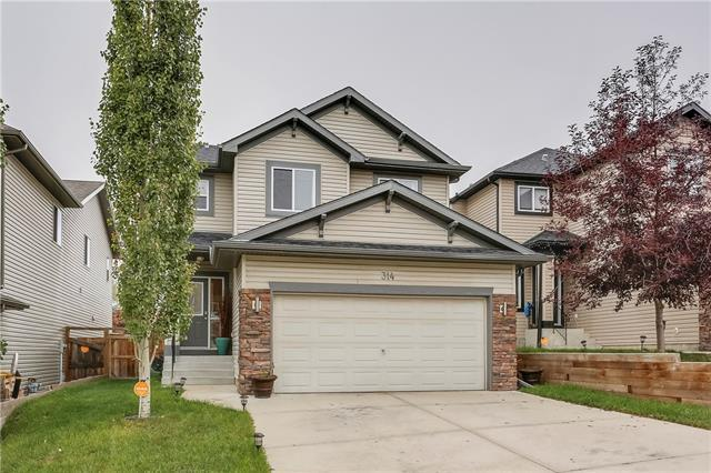314 Rockyspring Circle NW, Calgary, AB T3G 6A2 (#C4206683) :: Redline Real Estate Group Inc