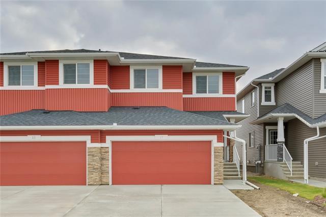 17 Red Ember Common NE, Calgary, AB T3N 1L2 (#C4206684) :: Calgary Homefinders