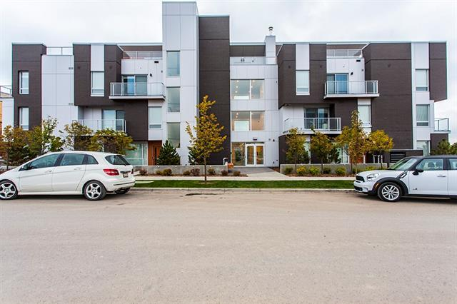 3130 Thirsk Street NW #210, Calgary, AB T3B 6H3 (#C4206704) :: Calgary Homefinders