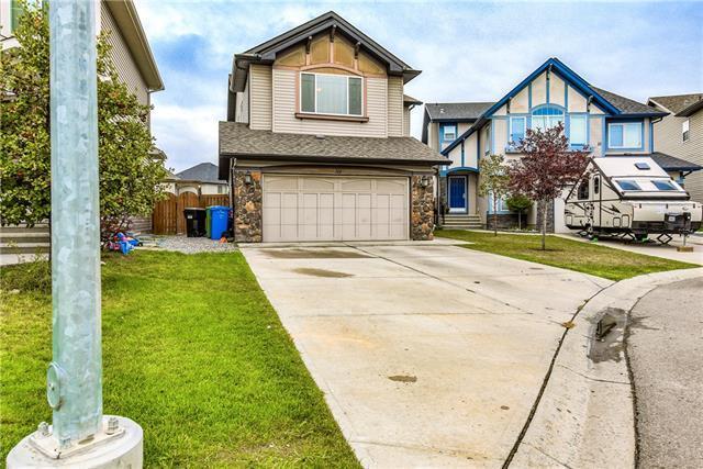 50 Brightonwoods Bay SE, Calgary, AB T2Z 0R1 (#C4206706) :: Tonkinson Real Estate Team