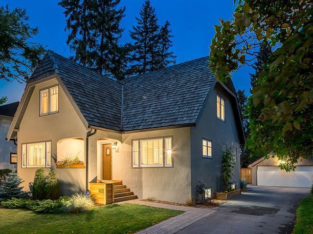 3222 Vercheres Street SW, Calgary, AB T2T 3R5 (#C4206707) :: Redline Real Estate Group Inc