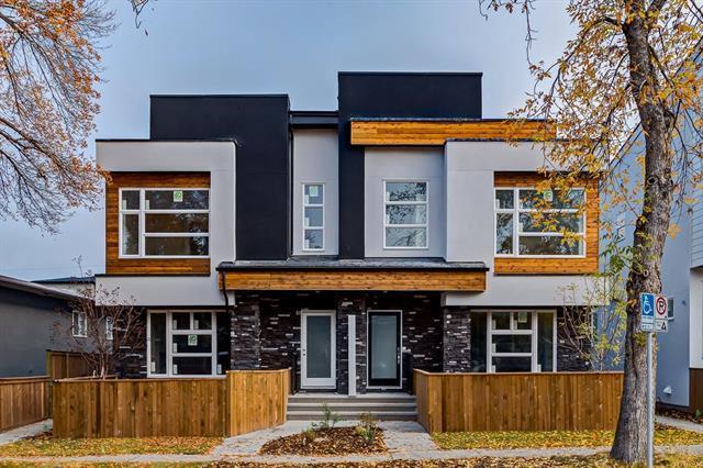 136 22 Avenue NE #2, Calgary, AB T2E 1T3 (#C4206708) :: The Cliff Stevenson Group