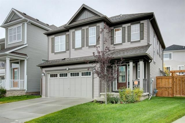 65 Windford Park SW, Airdrie, AB T4B 4E8 (#C4206720) :: Tonkinson Real Estate Team