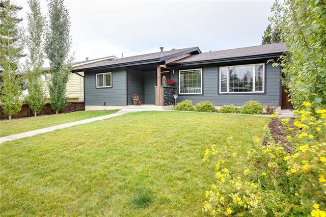 467 Winterbourne Crescent SE, Calgary, AB T2J 1M1 (#C4206724) :: Redline Real Estate Group Inc